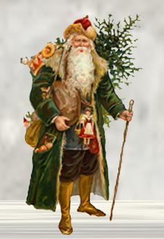 importance of santa claus in christmas